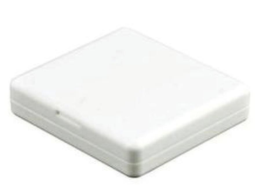 ALIBERTA-ALARMANLAGEN Mini Temperratur Feuchtigkeitssensor