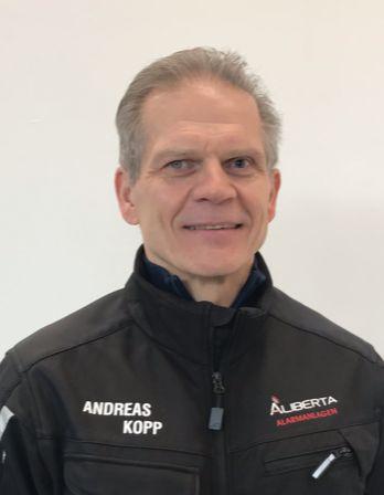 Aliberta Fachberater Andreas Kopp