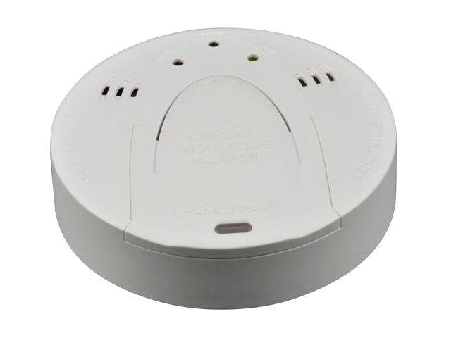 ALIBERTA Kohlenstoff-Monoxid-Detektor