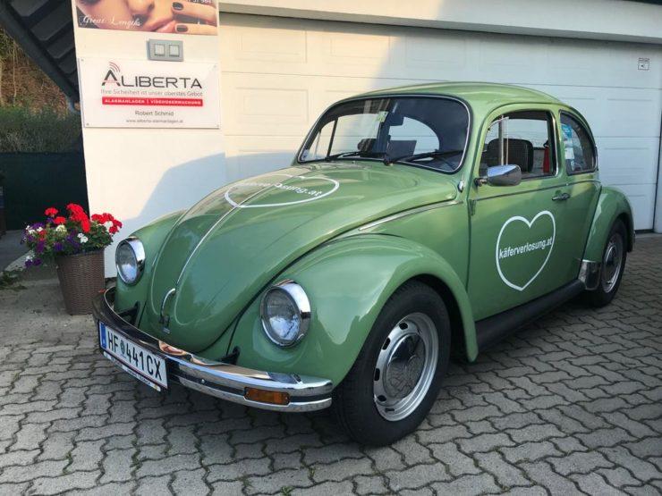 18. Internationales Käfertreffen im Freibad Fürstenfeld